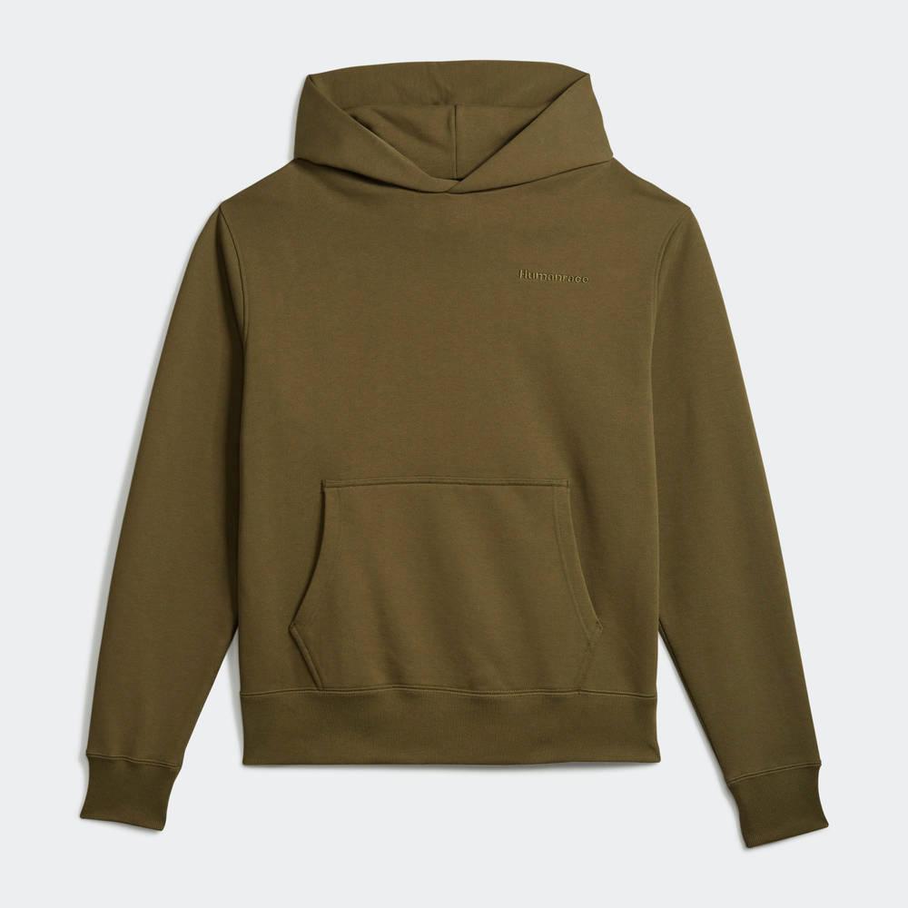 adidas Originals Pharrell Williams Basics Hoodie H58302 Front