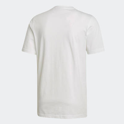 adidas Originals Trefoil T-Shirt FK1354 Back