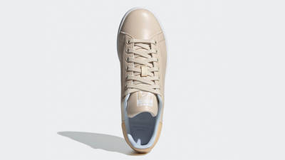 adidas Stan Smith Halo Ivory Middle