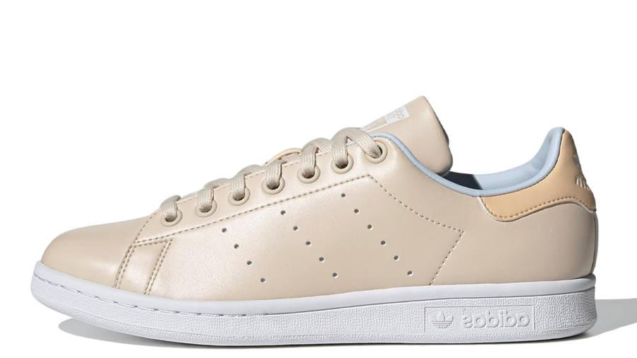 adidas Stan Smith Halo Ivory