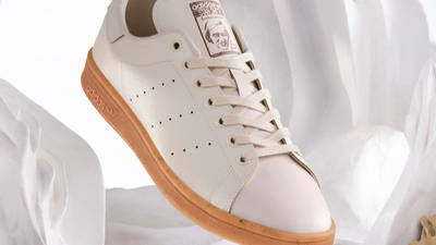 adidas Stan Smith Mylo First Look Front