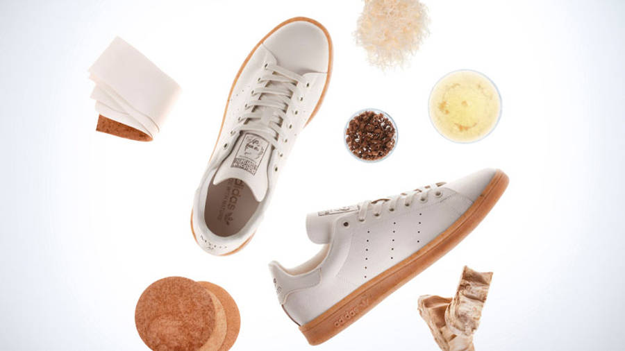 adidas Stan Smith Mylo First Look Top
