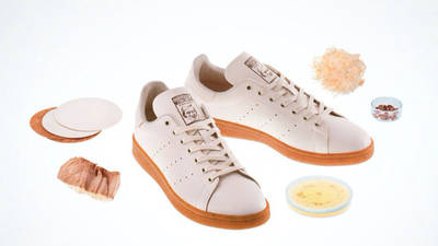 adidas Stan Smith Mylo First Look