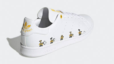 adidas Stan Smith Wall-E Back