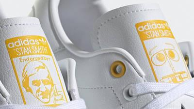 adidas Stan Smith Wall-E Closeup