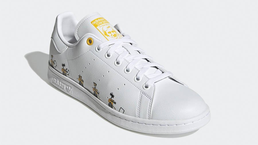 adidas Stan Smith Wall-E Front