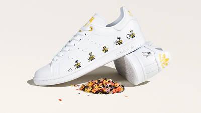 adidas Stan Smith Wall-E Lifestyle