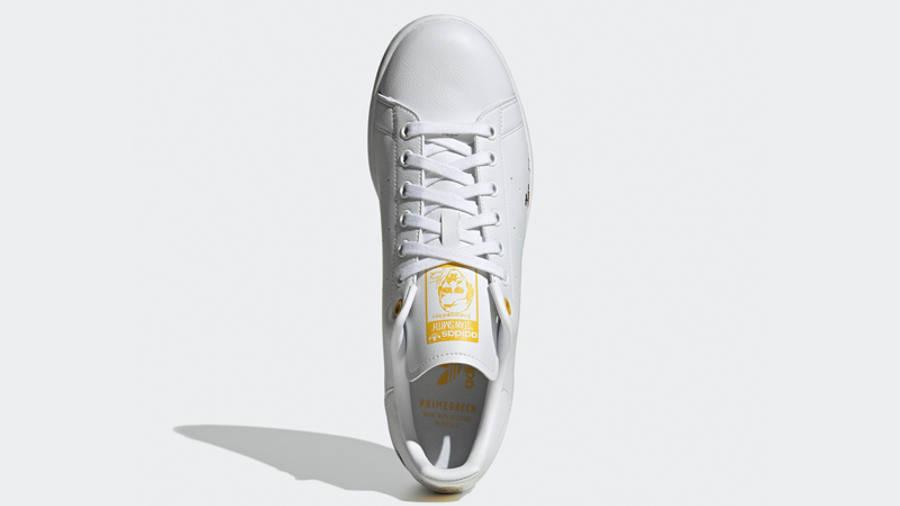 adidas Stan Smith Wall-E Middle