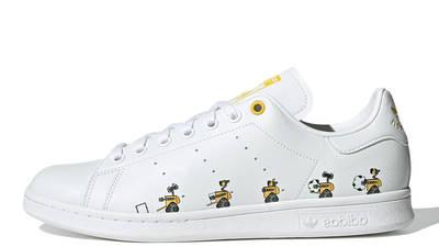 adidas Stan Smith Wall-E