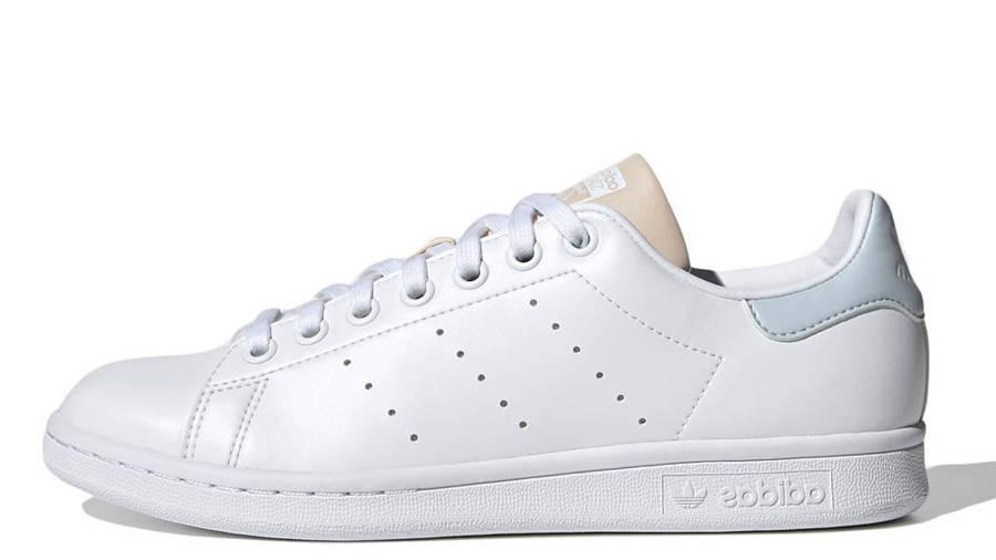 adidas Stan Smith White Halo Ivory