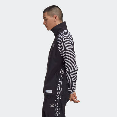 adidas Tokyo Pack Track Top Side