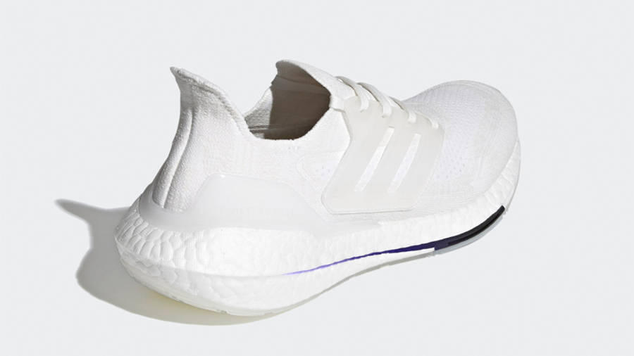 adidas Ultra Boost 21 Primeblue Non Dyed Back