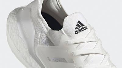 adidas Ultra Boost 21 Primeblue Non Dyed Closeup