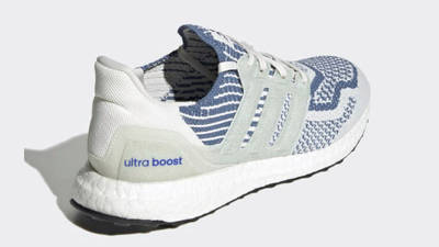 adidas Ultra Boost 6.0 Non Dyed Crew Blue Back