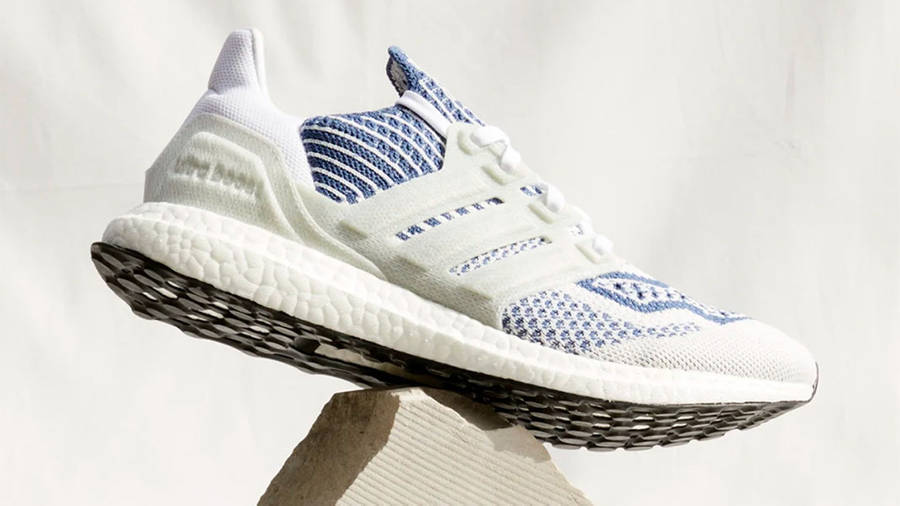 adidas Ultra Boost 6.0 Non Dyed Crew Blue First Look