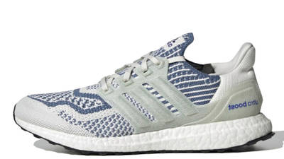 adidas Ultra Boost 6.0 Non Dyed Crew Blue