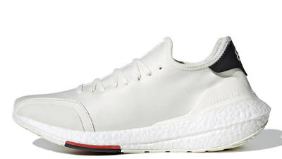 adidas Y-3 Ultra Boost 21 Core White Black