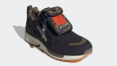 adidas ZX 8000 Out There Front
