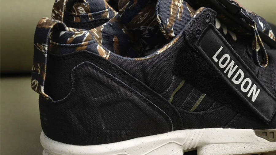 adidas ZX 8000 Out There Lifestyle Back