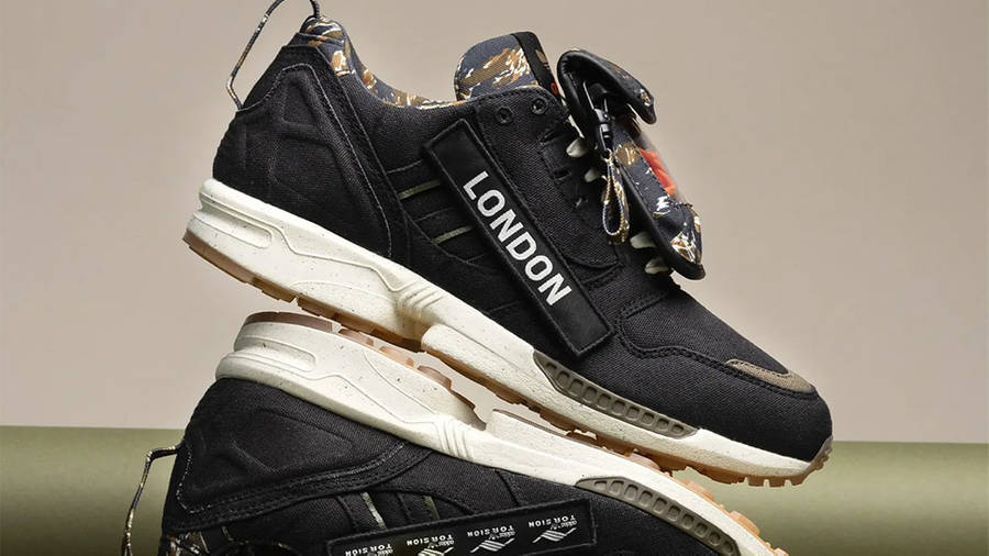 adidas ZX 8000 Out There Lifestyle
