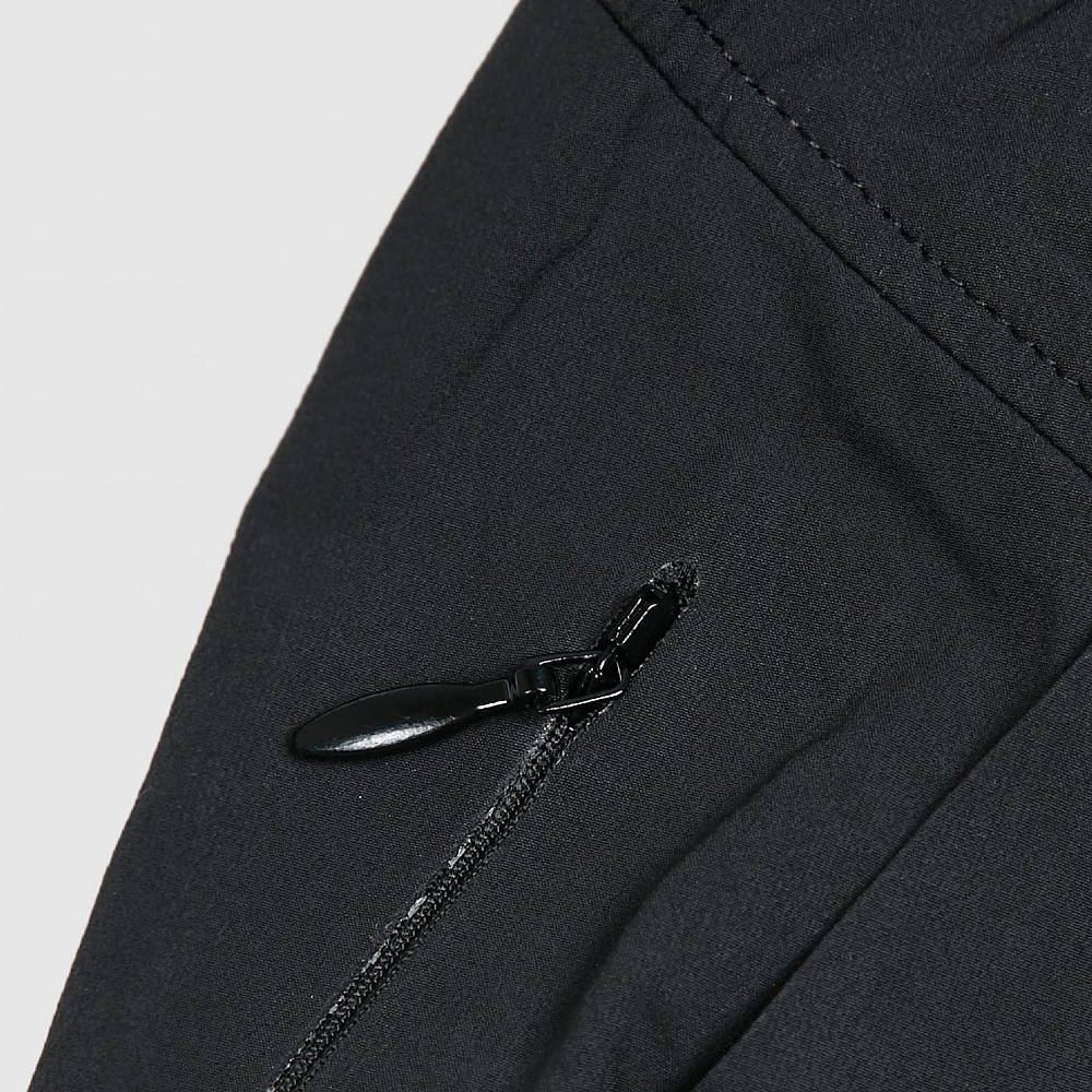 Arc'teryx Aptin Short Black Pocket