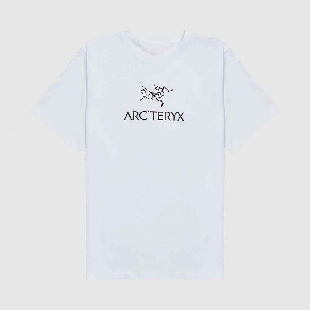 Arc'teryx ArcWord T-Shirt White