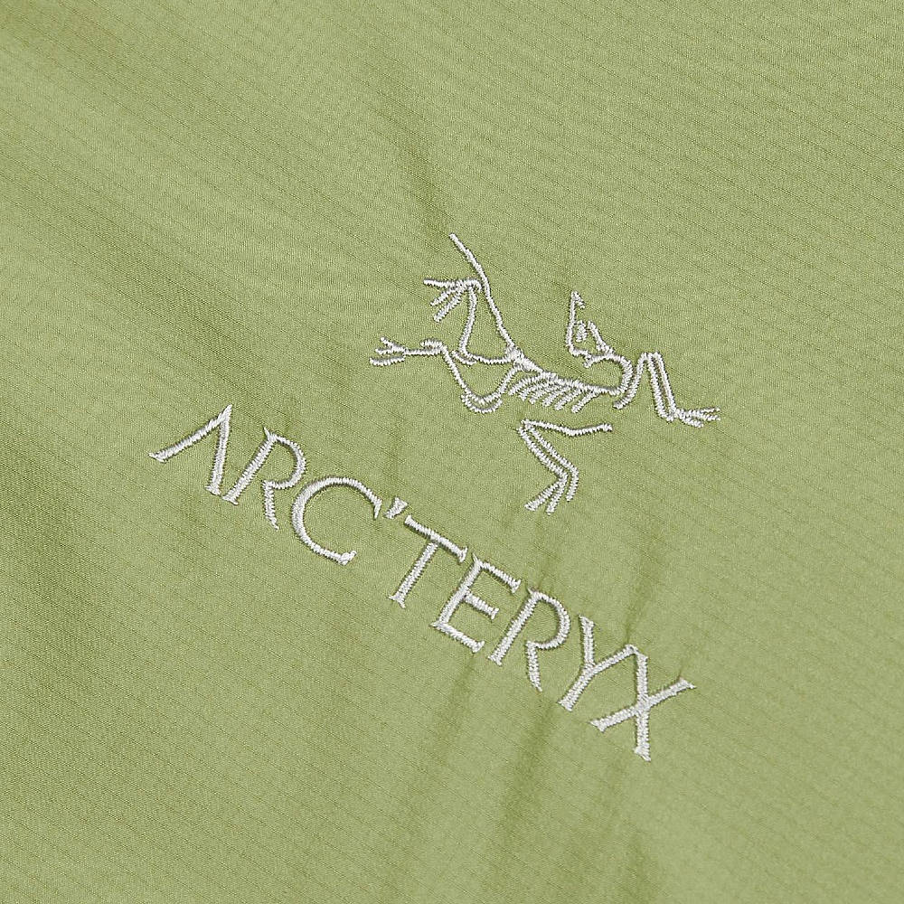 Arc'teryx Atom SL Hoodie 26889 Kinetic Detail