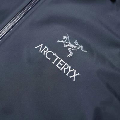 Arc'teryx Beta LT Gore-Tex Jacket Branding