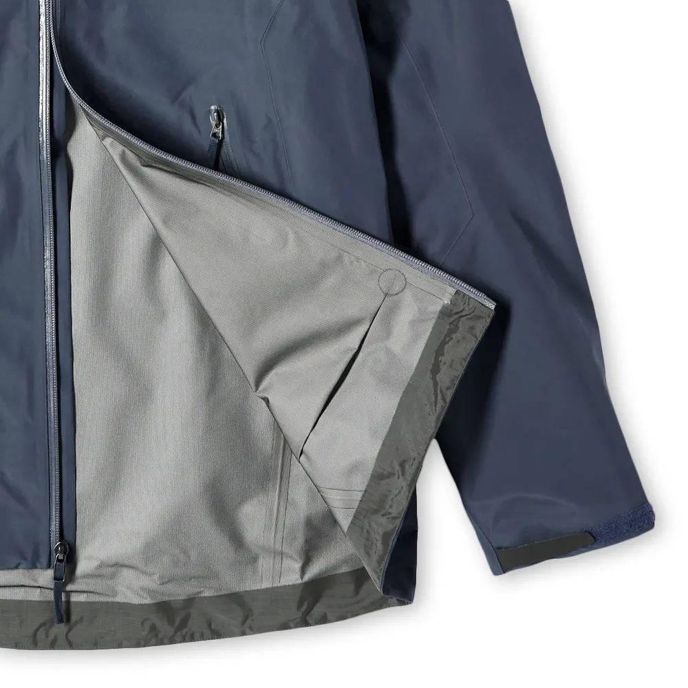 Arc'teryx Beta LT Gore-Tex Jacket Closeup