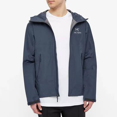 Arc'teryx Beta LT Gore-Tex Jacket Front