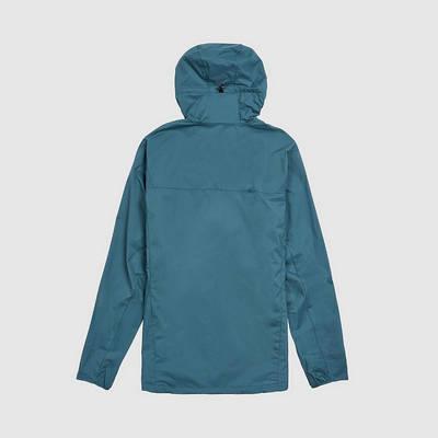 Arc'teryx Squamish Hooded Jacket 25172 Ladon Back