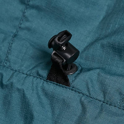 Arc'teryx Squamish Hooded Jacket 25172 Ladon Detail 3