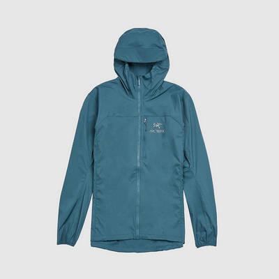 Arc'teryx Squamish Hooded Jacket 25172 Ladon