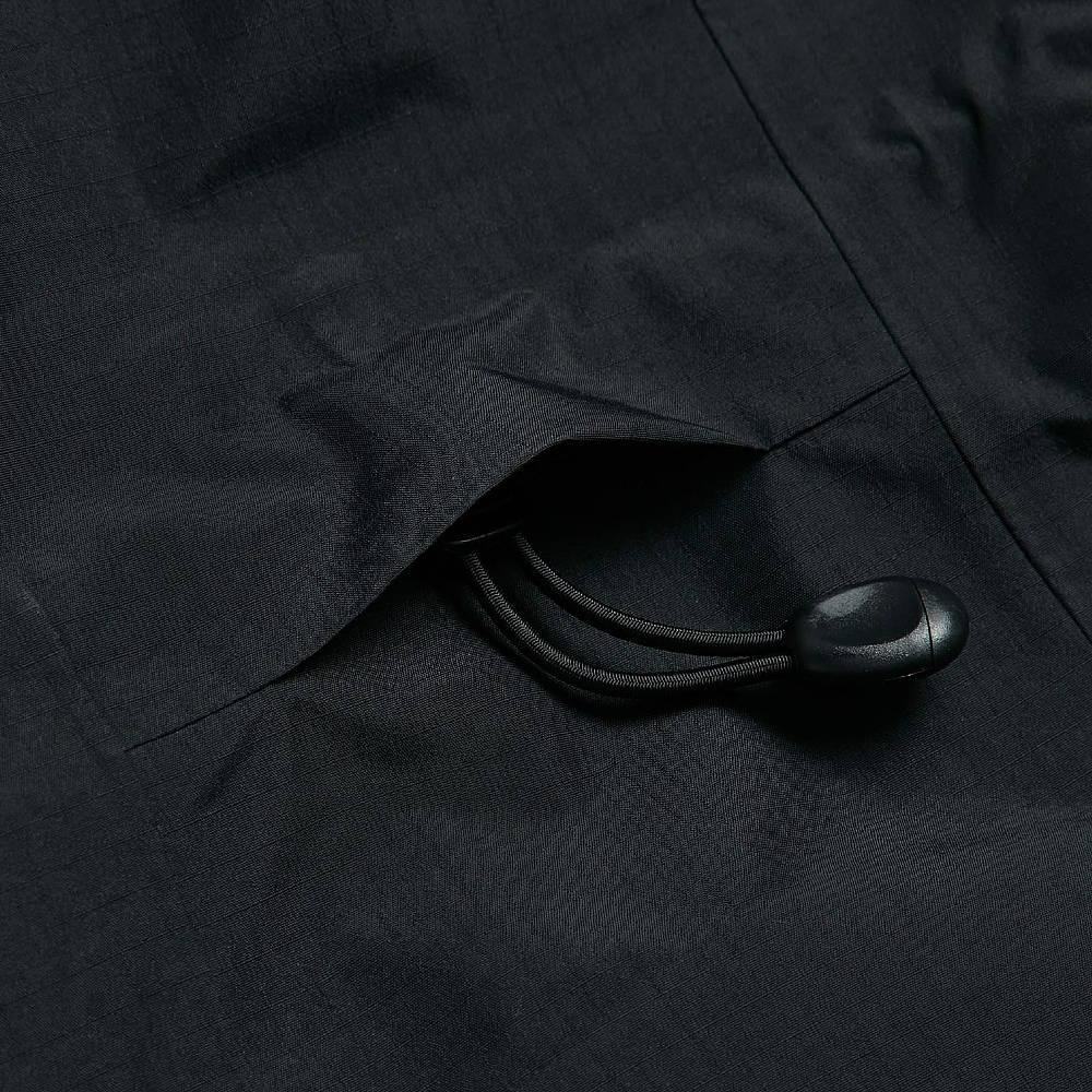 Arc'teryx Zeta SL Jacket 21776 Black Detail 4