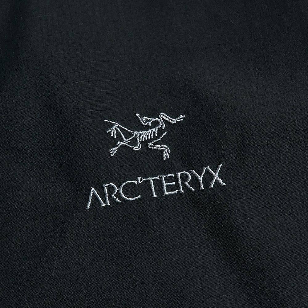 Arc'teryx Zeta SL Jacket 21776 Black Detail