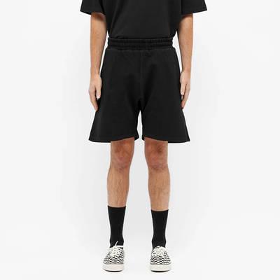 Cole Buxton Warm Up Short Black