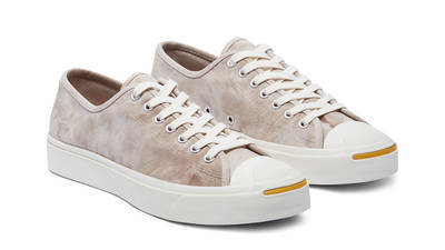 Converse Jack Purcell Summer Daze Low String Front