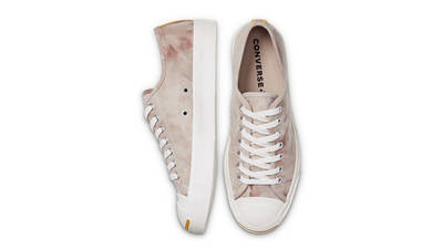 Converse Jack Purcell Summer Daze Low String Middle