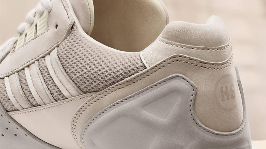 Highsnobiety x adidas ZX 8000 Qualitat Lifestyle Back