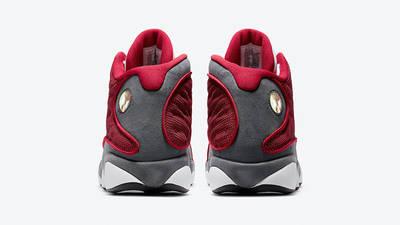 Jordan 13 Red Flint DJ5982-600 back