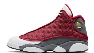 Jordan 13 Red Flint DJ5982-600