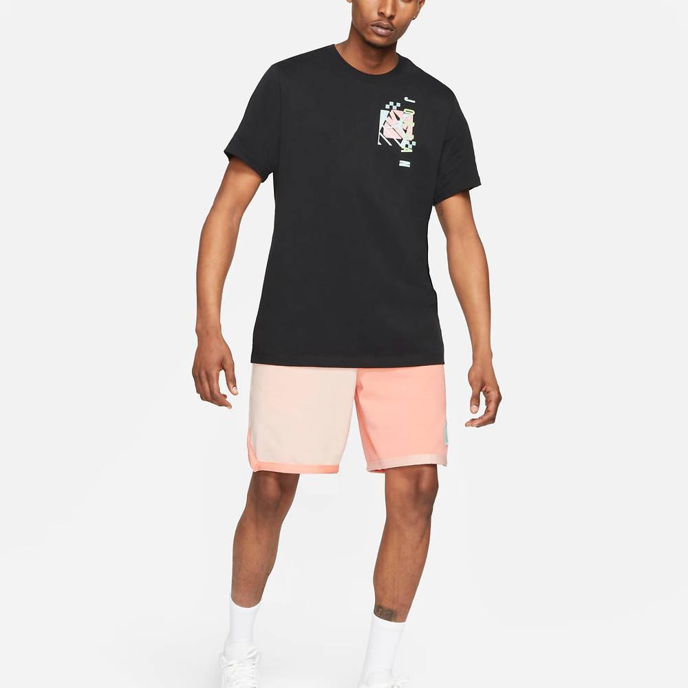 Jordan Air Futura Short-Sleeve T-Shirt CZ8390-010 Full