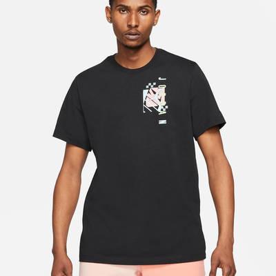 Jordan Air Futura Short-Sleeve T-Shirt CZ8390-010