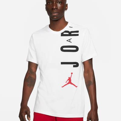 Jordan Air Short-Sleeve T-Shirt CZ8402-100