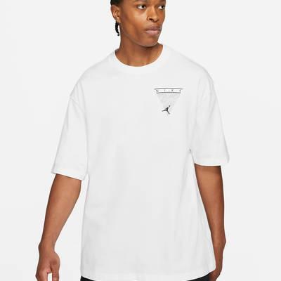 Jordan Flight Essentials Washed Graphic T-Shirt CZ8063-101