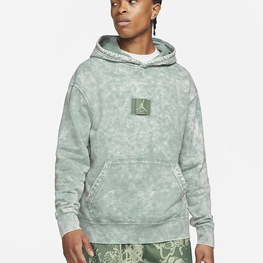 Jordan Flight Fleece Graphic Pullover Hoodie DA2697-006
