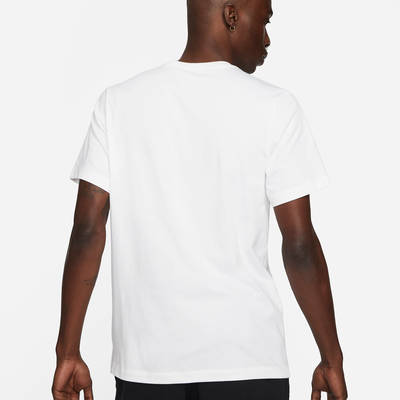 Jordan Jumpman Air Short-Sleeve T-Shirt CV3425-101 Back