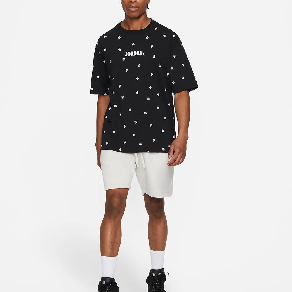 Jordan Jumpman Classics T-Shirt CZ5185-010 Full