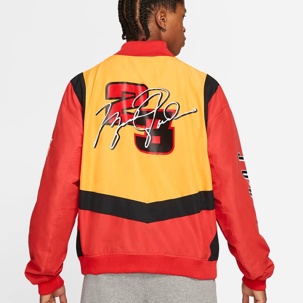 Jordan Sport DNA Jacket CV2773-673 Back