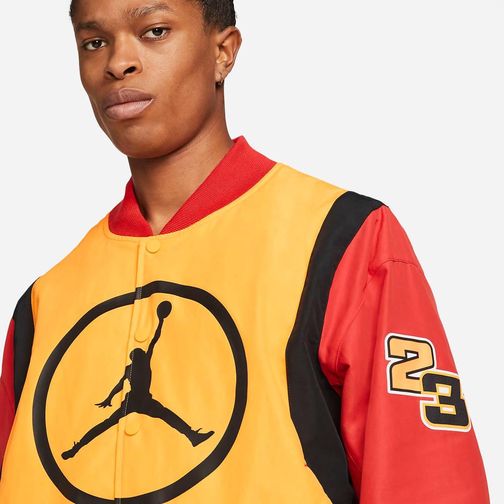 Jordan Sport DNA Jacket CV2773-673 Front